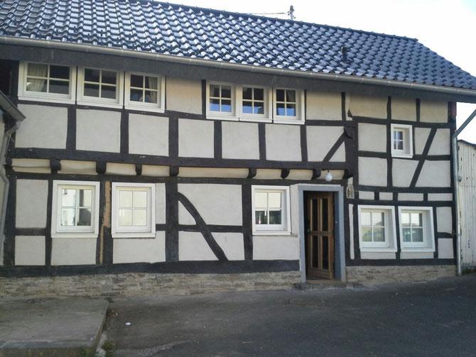Adenau ferienhaus