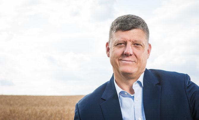 Roland Zitzmann, Landtagskandidat FDP Wahlkreis 13