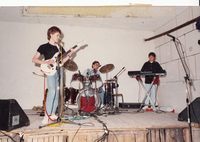 giu 1987 con Andrea Mantovani