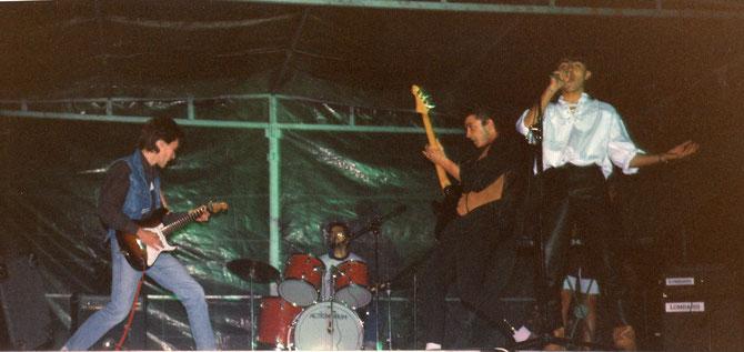 gli hidrax anni 80