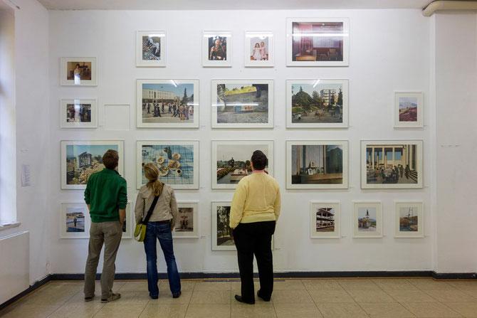 Albanien-Fotos von Norbert Enker