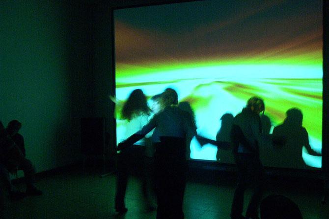 Raum zum Tanzen (Foto: Jürgen Elschker)