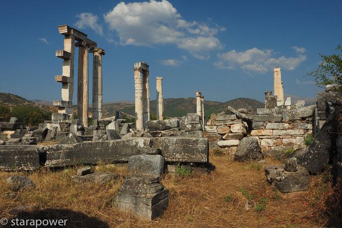Aphrodite-Tempel
