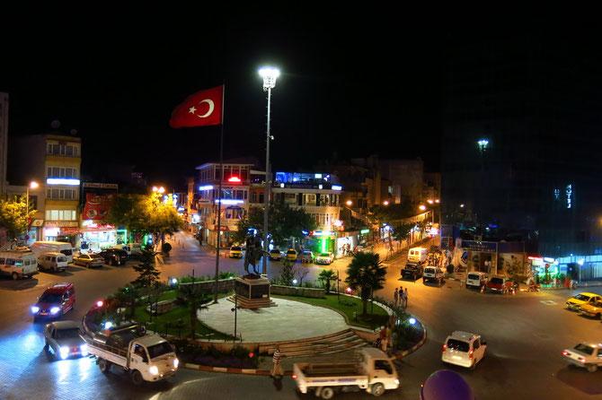 Nachtaktives Karacabey