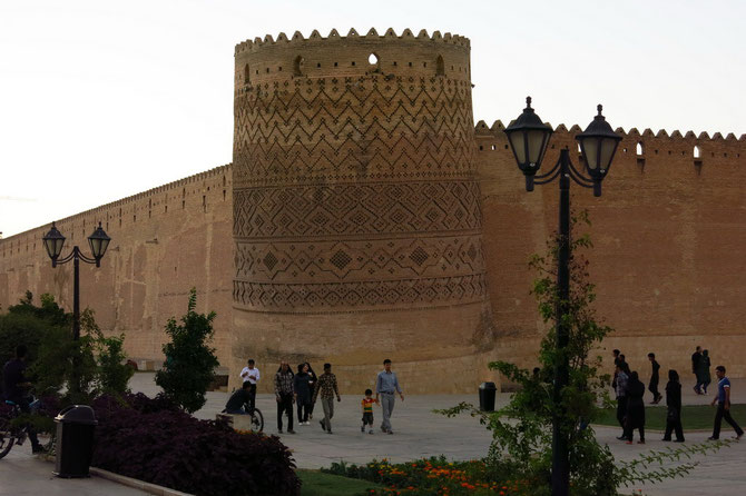 Festung Karim-Khan-Zand