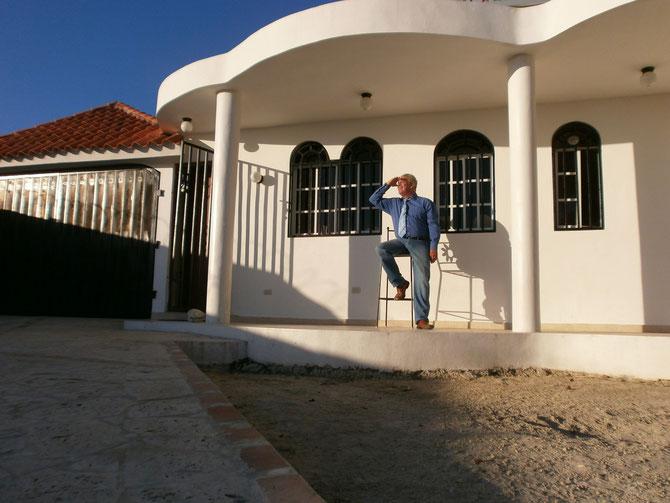 guesthouse villa la isla