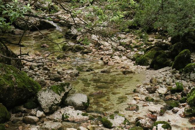 Nationalpark Kirglav, Slowenien
