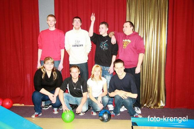 1.Turnier Fun Bowler Fi