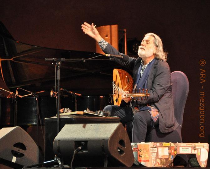Marcel Khalifé - Liban