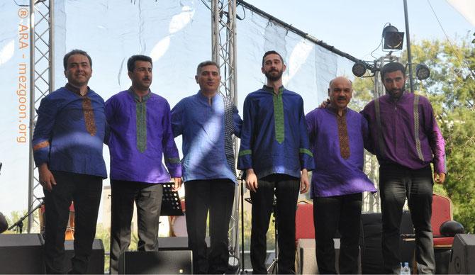 Bahariyya - Azerbaidjan