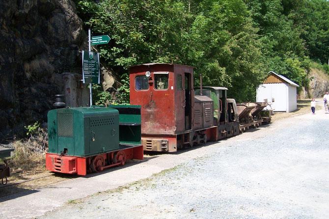 6'14: Gastfahrzeuge aus Baden-Würtemberg