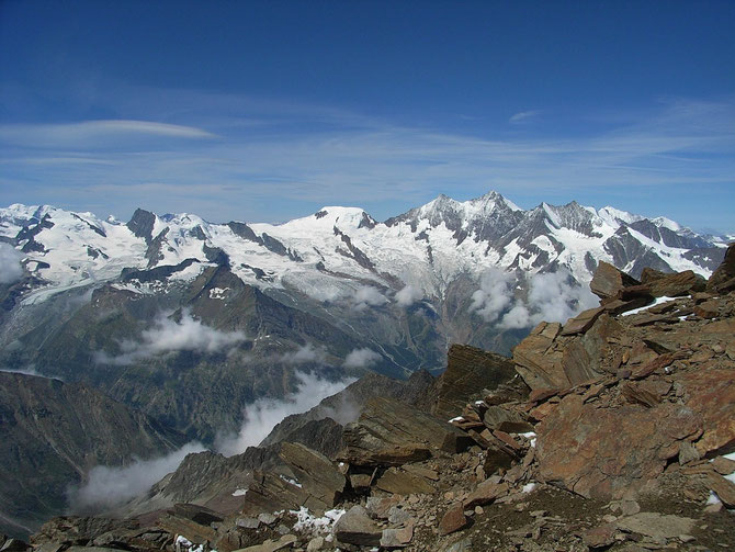 Wallieser Alpen