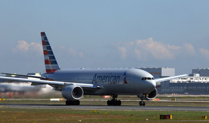 American Airlines  > S 16.04.2014/ 10:26