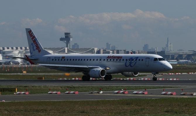 Air Europa >S 16.04.2014/ 10:10