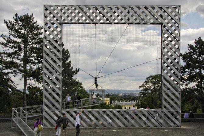 Urbanes Designe, Kassel Documenta
