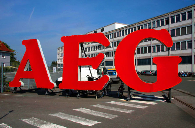 AEG Nürnberg