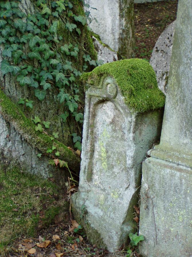 Jüdischer Friedhof Sulzbach Rosenberg