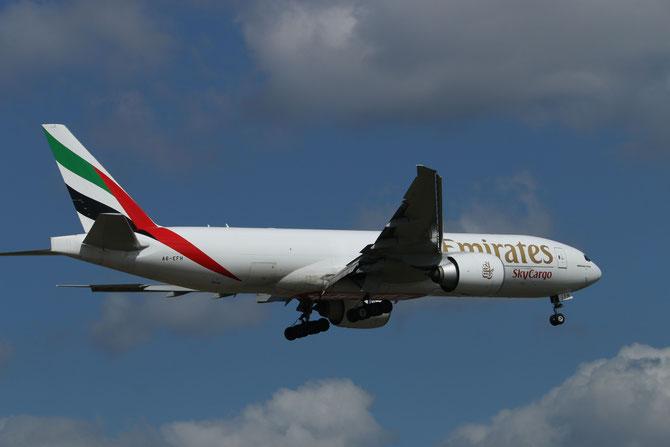 Emirates SkyCargo > L 16.04.2014/ 11:36