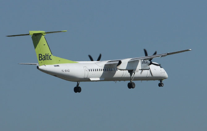 Air Baltic > L 16.04.2014/ 09:52