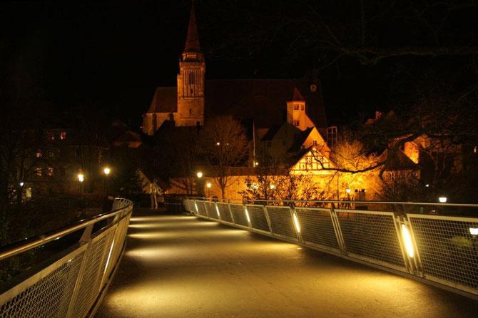 Verbindung Altstadt_BrückenCenter