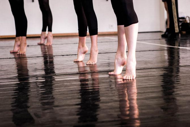 école danse classique genève