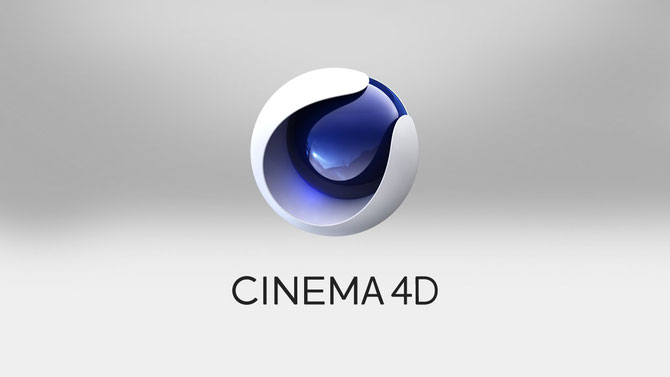 Convertir logo de 2D a 3D con Cinema 4D