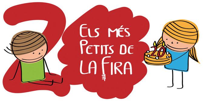 """Els dies 2 i 3 de maig, durant la celebració de la Fira del Vi de Falset, Limonium ofereix l'activitat """"La Fira dels petits"""""""