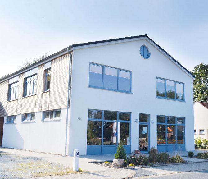 Unser Haus in Delmenhorst