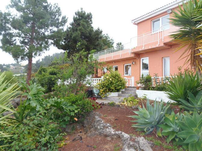 Haus mit Gartengelände