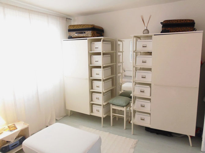 2.Schlafzimmer - Gästezimmer