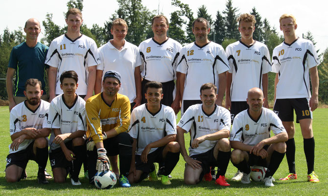 FC Geiersberg