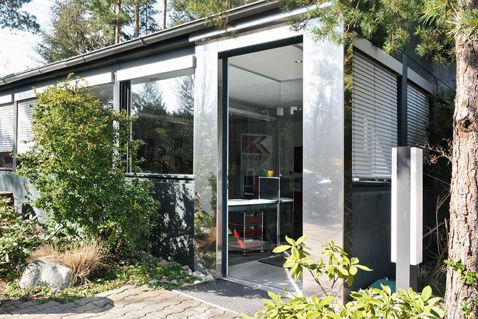 KAISER TROCKENBAU GmbH Heusteg 9 •  91056 Erlangen • info@kaiser-trockenbau.de