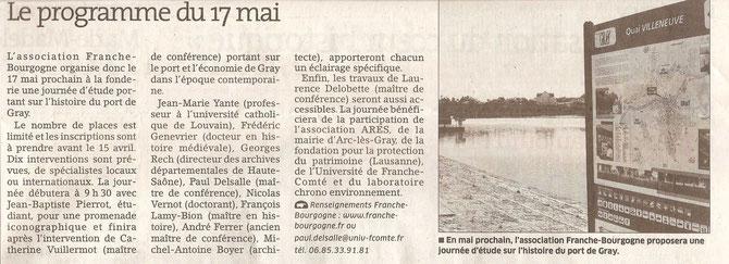 ICL correcteur, Franche Bourgogne, 17 mai 2014