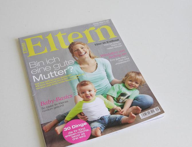 ELTERN Ausgabe 09/2013