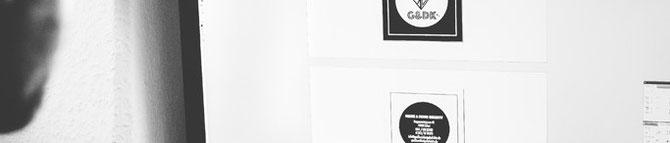 Erfurt, Werbeagentur, Grafik, Design, Friseur, Beklebung, Flyer, Visitenkarten, Webseite, Kollektiv, re4hostel, Aufkleber, Banner, Logo, Erfurtcity