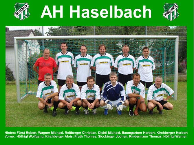 Kleinfeldmannschaft