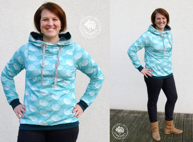 Fabulous Der Lybstes Mama Hoody in S - 3XL! Endlich online! - Lybstes. FY58