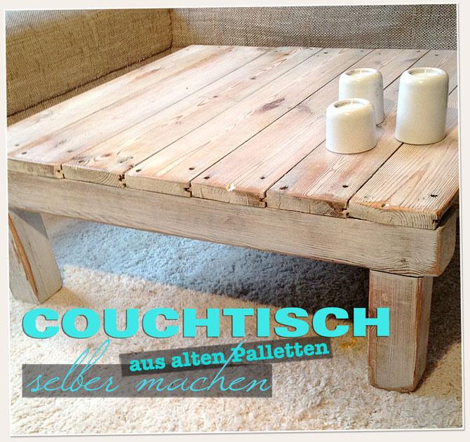 couchtisch aus alten speicherstadt paletten lybstes. Black Bedroom Furniture Sets. Home Design Ideas