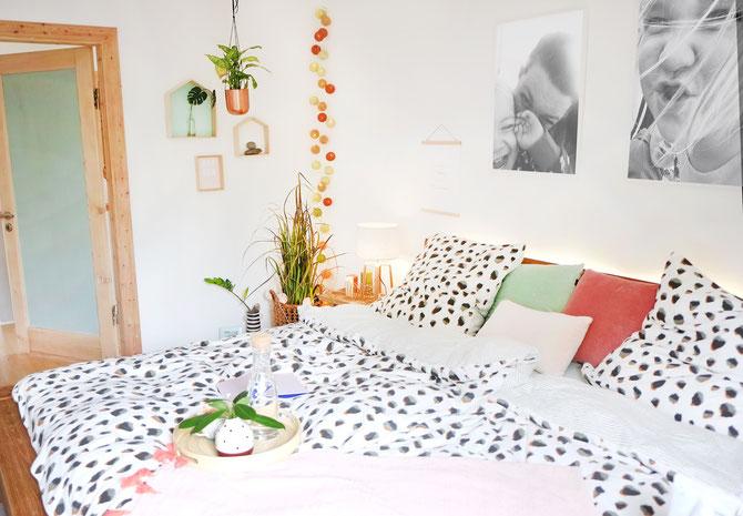 Unser Haus: das Schlafzimmer gemütlich machen! - Lybstes.