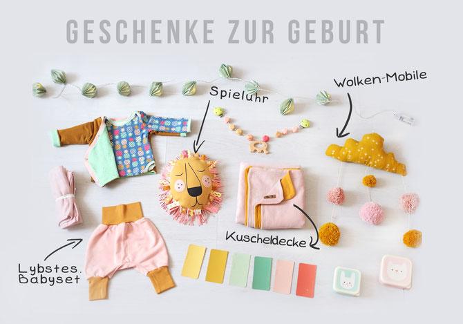 Gratis geschenke fürs baby