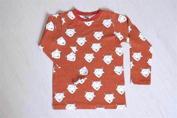 High Fashion wo kann ich kaufen zur Freigabe auswählen FREEBOOK: Baby-Basicshirt nähen (Gr. 56 und 62) - Lybstes.