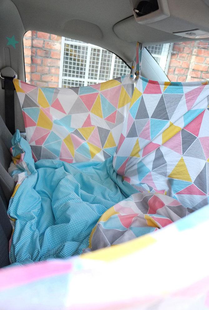 busausbau neues bus bett f r die kleine lybstes. Black Bedroom Furniture Sets. Home Design Ideas