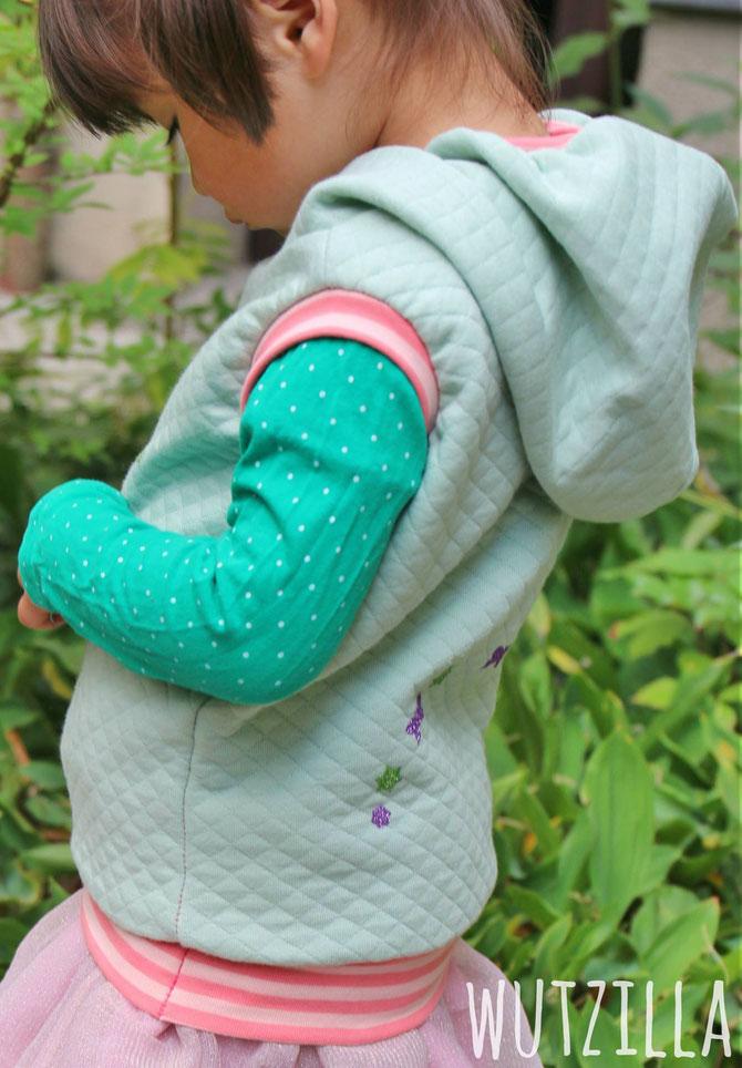 Lybstes Herbst-Set: Hoodie und Shirt für das perfekte Herbstoutfit für Kinder
