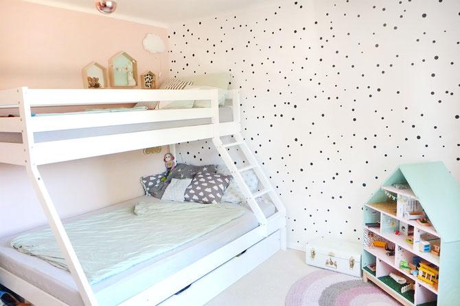 Unser Haus: das neue Kinderzimmer - Lybstes.