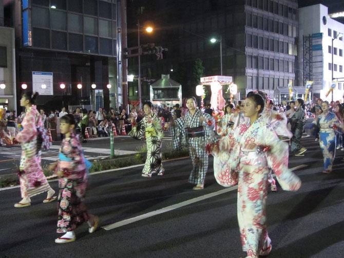 Takamatsu Matsuri