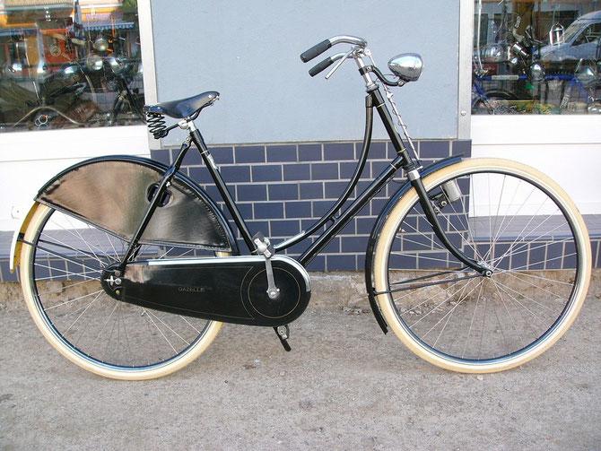 Gazelle 50er Jahre