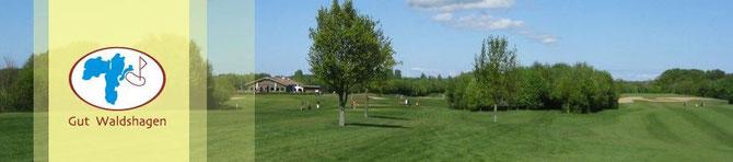 Seit 2012 spiele ich hier nach einem Sport-Projekt mit der 13g Golf