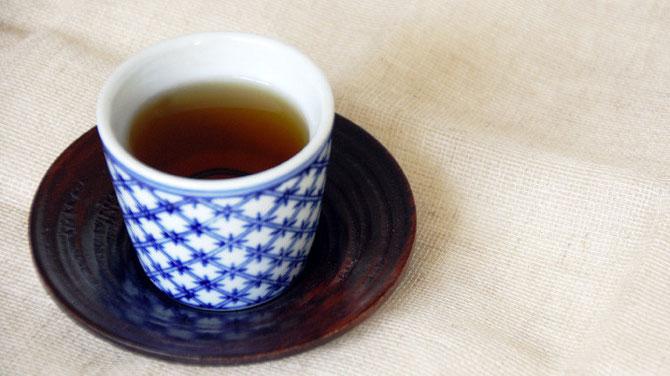 焙じ茶(ほうじ茶)