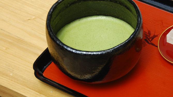 和束産「抹茶」