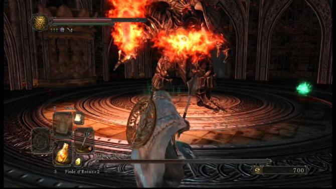DARK SOULS. DEMON FONDEUR  C* maxresdefault
